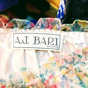 A.J. Bari